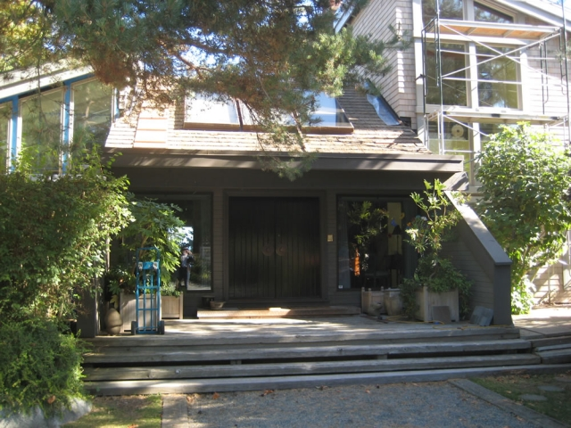 Entry Way Before 1