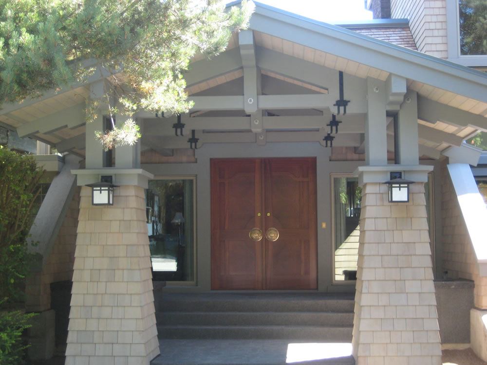 Entry Way After 2